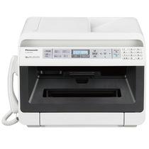 松下 KX-MB2128CN 黑白激光双面打印多功能一体机 (传真 复印 扫描 打印)产品图片主图