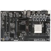 昂达 A97S魔固版 (AMD 760L/SB710) 支持 Socket AM3 /AM3+推土机