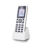 华为 F362 手持机无线座机 插卡电话机 支持联通移动2.3G手机卡 白色