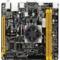 映泰 A68N-5200 主板(AMD  A6-5200/ Cpu Onboard)产品图片1