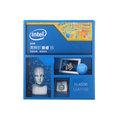 英特尔 酷睿i5-4590 22纳米 Haswell全新架构盒装CPU (LGA1150/3.3GHz/6M三级缓存)