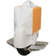 车小秘  a6音乐版 电动独轮车 自平衡电动车 思维车 单轮电动车 代步车 火星车(白色)