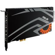 华硕 猛禽 STRIX_RAID_DLX 大师版7.1声道88必发娱乐内置声卡(PCI-E)