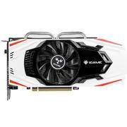 七彩虹 iGame650烈焰战神X-2GD5 GTX650 1110/5000MHz 2G/128位 GDDR5 PCI-E显卡