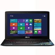 华硕 飞行堡垒FX  Pro 15.6英寸笔记本(i7-6700HQ/4G/1T/GTX960M/Win8/黑色)