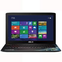 华硕 飞行堡垒FX  Pro 15.6英寸笔记本(i7-6700HQ/4G/1T/GTX960M/Win8/黑色)产品图片主图
