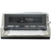 富士通 DPK2088 升级版针式票据打印机(80列平推式) 任意位进纸 纸边检测 纸斜检测