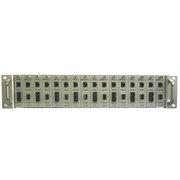 飞博来特 10/100M、10/100/1000M可远端网管型光纤收发器