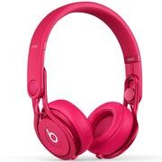 Beats Mixr 混音师 头戴贴耳监听耳机 Hi-Fi Colr版 粉色 带麦