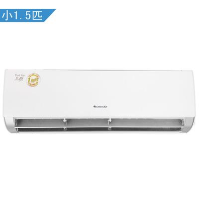 格力 小1.5匹 定频 品悦 壁挂式冷暖空调(清爽白)KFR-32GW/(32592)NhAa-3产品图片1