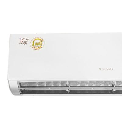 格力 小1.5匹 定频 品悦 壁挂式冷暖空调(清爽白)KFR-32GW/(32592)NhAa-3产品图片2