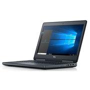 戴尔 Precision M7510(E3-1535M v5/16G/256G SSD/Win10)P7510E31535NW01