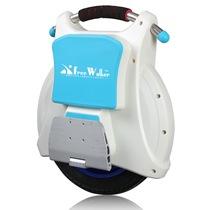 Freewalker 自平衡电动车智能电动独轮车思维体感车T8产品图片主图