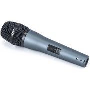 杰特森 TK-350 卡拉OK演唱有线麦克风//适合演唱和乐器