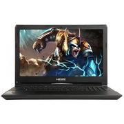 神舟  战神Z6-SL7D1 15.6英寸游戏笔记本(i7-6700HQ 8G 1T HDD GTX960M 2G独显 1080P)黑色