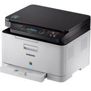 三星 SL-C480W 彩色激光多功能一体机 (打印 复印 扫描)