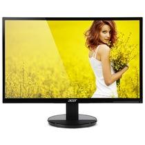 宏碁  K242HYL bid 23.8英寸IPS宽屏LED背光液晶显示器产品图片主图