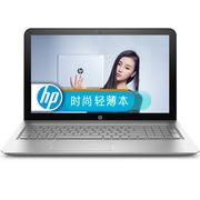 惠普 ENVY 15-ae120TX 15.6英寸笔记本电脑(i5-6200U 8G 500G GeForce 940M 2G独显 FHD Win10)银色