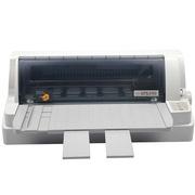 富士通 DPK890 针式打印机(110列平推式) 特别适用厚证件打印