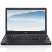 富士通  AH555 15.6英寸笔记本电脑(I7-5500U 8G 1TB R7-M260 2G独显 蓝牙 FHD全高清屏) 黑色