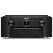 马兰士 AV8802A 旗舰级家庭影院11.2声道纯前级功放机/前置放大器 杜比全景声/全彩4K/HDCP2.2黑色