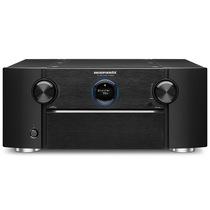 马兰士 AV8802A 旗舰级家庭影院11.2声道纯前级功放机/前置放大器 杜比全景声/全彩4K/HDCP2.2黑色产品图片主图