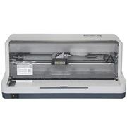 富士通 DPK1680 针式打印机(80列平推式) 特别适用于各种发票打印