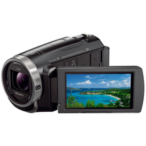 索尼  HDR-PJ675 高清动态摄像机(5轴防抖 30倍光学变焦 内置投影仪)产品图片主图