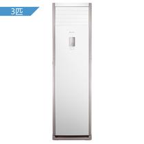 美的 KFR-72LW/DY-PA400(D3) 3匹 京东冷静星 立柜式冷暖定频空调 (陶瓷白)产品图片主图