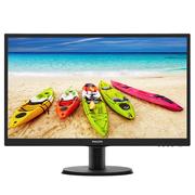 飞利浦 240V5QSB 23.8英寸 IPS面板 16:9全高清 节能模式 VESA安装 显示器