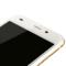 奥乐迪奥(Aole Dior)  乐6 移动4G智能手机  双卡双待 土豪金产品图片2