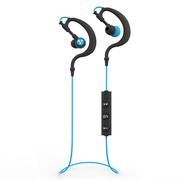 赛尔贝尔  D700 无线蓝牙耳机 运动耳机 立体声入耳式耳机 蓝黑色