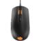 赛睿 RIVAL 100 光学游戏鼠标 黑色产品图片2