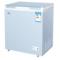 晶弘 BC/BD-117DA117升迷你型家用冷藏冷冻转换冷柜(淡蓝色)产品图片3