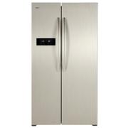晶弘 BCD-516WEDCL516升全风冷无霜对开门冰箱节能静音(金色)