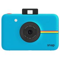 宝丽来 SNAP 拍立得相机 蓝色 即拍即得 (1000万像素 ZINK无墨打印 三种照片色彩)产品图片主图