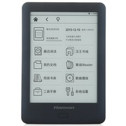 汉王 黄金屋3 电纸书 70周年纪念版 电子墨水触摸屏 可扩容 电子阅读器