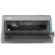 奥普(AOPU) LQ-730K 发票快递单针式打印机(85列平推式)连打产品图片主图