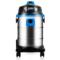 海尔 HC-T2103A 干湿吹三用桶式吸尘器 家用商用工业大功率大吸力产品图片2