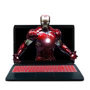 炫龙 A60 GTX960M 860M/1TB硬盘/1080P高清15.6英寸游戏笔记本电脑 8系显卡 GTX860M  I7/8G/1TB+128G