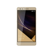 荣耀 7 双卡双待双通 移动4G增强版 32GB存储(荣耀金)