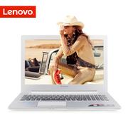 联想 G50-80 15.6英寸笔记本电脑 DVD光驱 2G独显win10 高清屏 i7-5500U 4G 1TB硬盘 金属白
