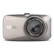 PIONEER ND-DVR110 行车记录仪 高清1080P高解析度 170度广角 4玻鱼眼镜头