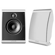 普乐之声  OWM3 WHITE 壁挂式音箱 (白色)