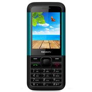 诺亚信  5310  移动/联通2G 老人手机 双卡双待 黑+蓝