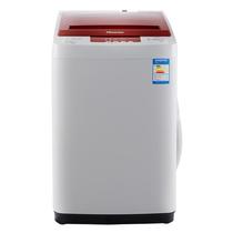 海信 XQB60-H3568 6公斤全自动 波轮洗衣机(灰色)产品图片主图