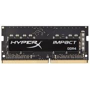 金士顿 骇客神条 Impact系列 DDR4 2400 4GB笔记本内存