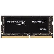 金士顿 骇客神条 Impact系列 DDR4 2400 8GB笔记本内存