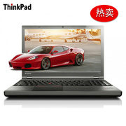 ThinkPad T540p(20BFA1SMCD):i7-4710MQ  4G 1T硬盘