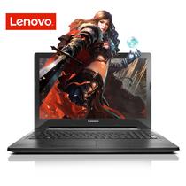 联想 Ideapad 300-15 15.6英寸笔记本电脑I7-6500U 4G500G2G产品图片主图
